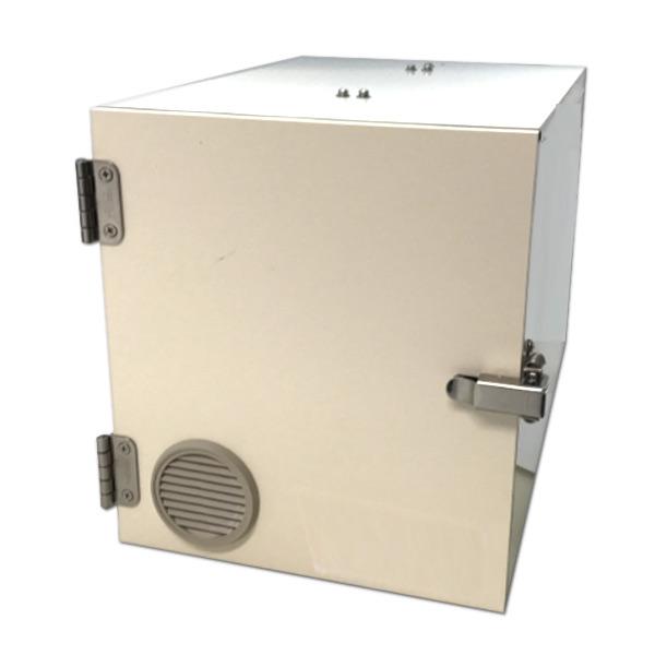 小型アイソレーションキャビネット飼育ケージ1個タイプ